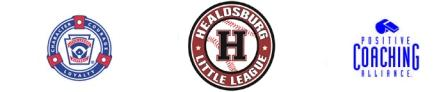 Healdsburg Little League